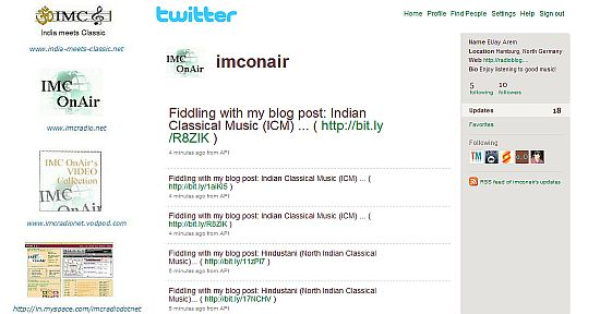 IMC-OnAir-at-Twitter-Screenslpash-072009-1