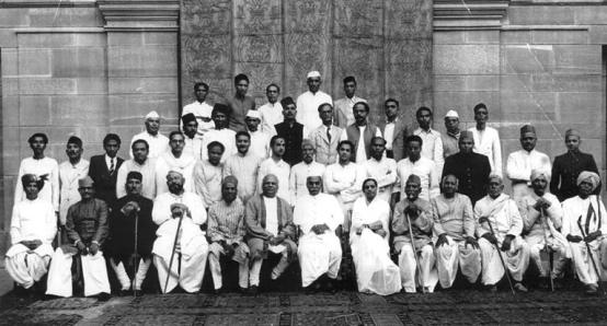 1st-Music-Conference-after-Indias-Independence-1948-big