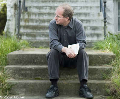 Brewster Kahle is a thorn in Google's side (c) Robert Houser