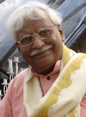 C. Ashwath (29 Dec 1938 - 29 Dec 2009)