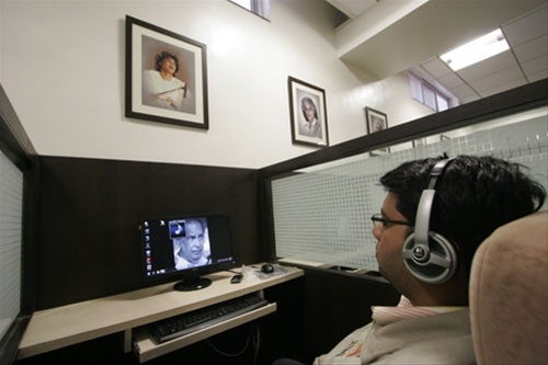 Bharatratna Pandit Bhimsen Joshi Kaladalan: The music library, located on the ground floor, has 28 cubicles each of which is equipped with a computer and headphones. Music lovers can enjoy the music for which they will be charged. (Source: Sakaal Times)