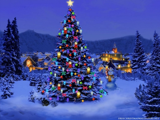 promotion initiative IMC - India meets Classic wishes you a Merry X-mas 2011...