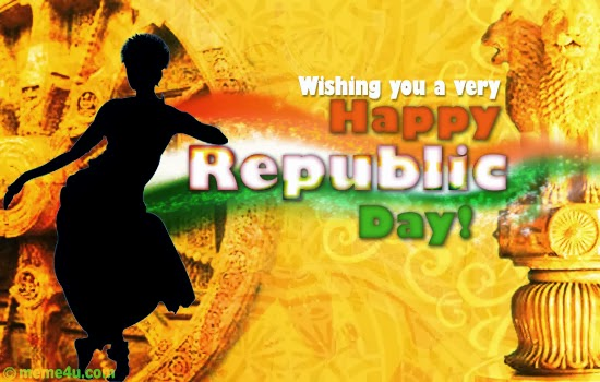 happy republic day wallpapers photos 2014 girl