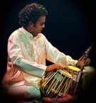 Nawaz Mirajkar on Tabla...