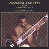 CD Raga Vachaspati (India Music Archive - IAM 1050)