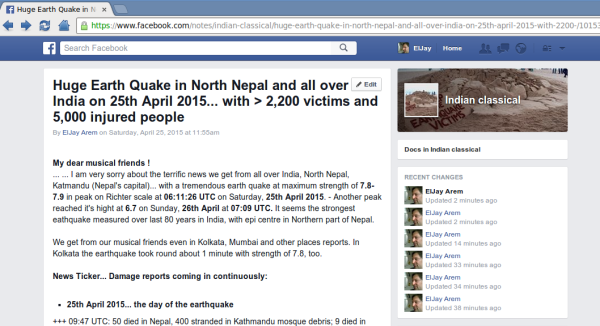 FB-Group-Earthquake-25-26th-April-2015-1