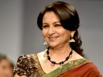 film actress Sharmila Tagore (born 8 Dec 1946)